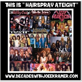 """HAIRSPRAY AT EIGHT"" WEEK OF OCTOBER 8TH 2016 2 HOUR EDITION"