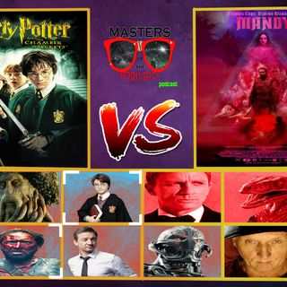MOTN Random Select:  Harry Potter and the Chamber of Secrets Vs. Mandy