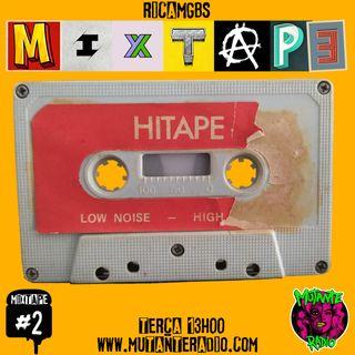 MixTape - Programa 02