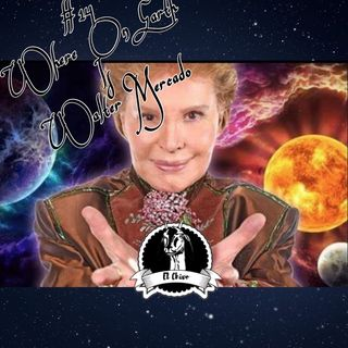 #14. Where On Earth Is Walter Mercado