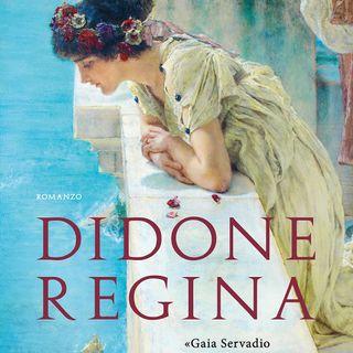 "Gaia Servadio ""Didone Regina"""