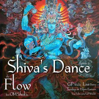 2: Shiva's Wheel