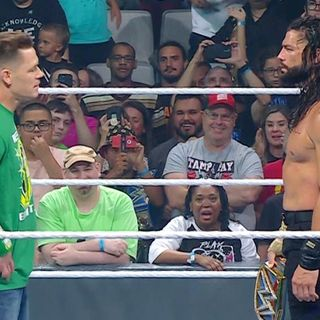 """Money in the Bank 2021 Review w/YouTube's """"The Botch Guy"""""""