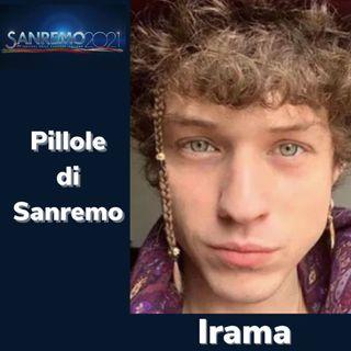 Pillole di Sanremo - Ep. 8: Irama
