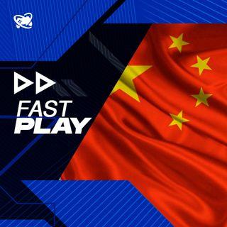 Fast Play (30/08): China limita quantidade de horas para crianças jogarem e evento de Dead Space