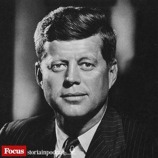 JFK. Storia di un mito - Seconda parte