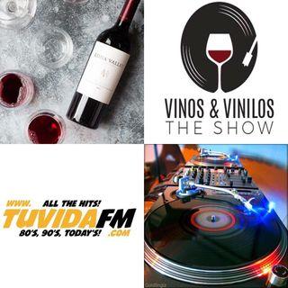 VINOS & VINILOS THE SHOW 09/27/2020