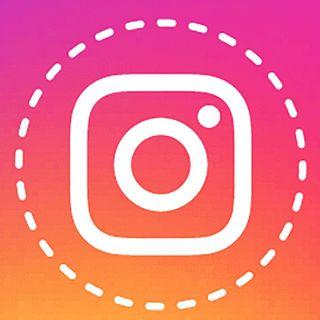 #par L'importanza delle Instagram Stories