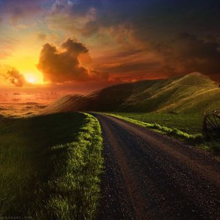 14 A Path to Faith: Walking From Darkness to Light