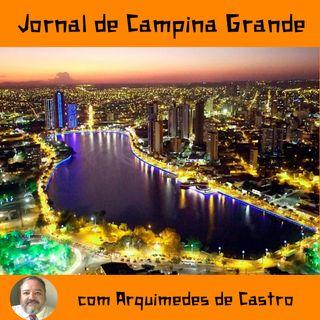 Auxílio Emergencial, Petrobras, Calvário na Paraíba, Vacinação e a crise política.