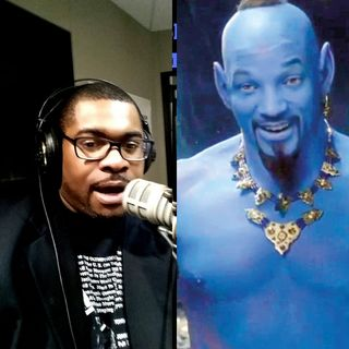 02/12/19 | The Problem With Will Smith's Aladdin, Hell Has A Wall Campaign | Nathan Ivey Show | CinDigital Media