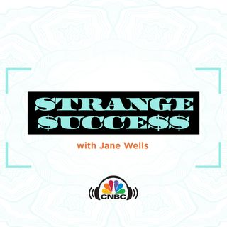 Strange Success with Jane Wells