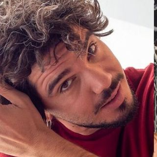 Uomini e donne  le dichiarazioni di Gianluca De Matteis