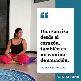 NUESTRO OXÍGENO Amor propio - Tatiana León