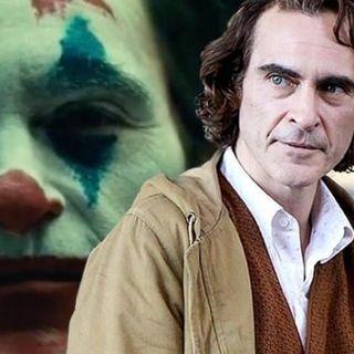 Puntata #19 - La disumana umanizzazione di Joker