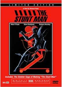 TPB: The Stunt Man