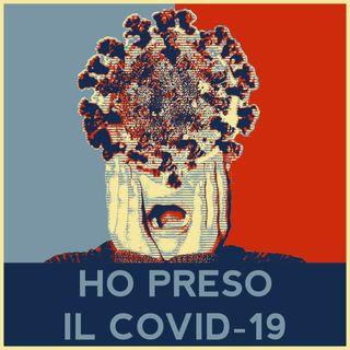 Mamma, ho preso il COVID-19!
