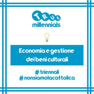 Cattolica-economia e gestione dei beni culturali