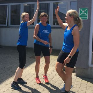 ITW GSE: Frikvarter med motion - hver dag!