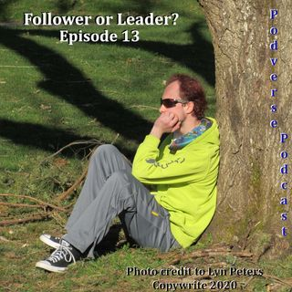 Follower or Leader?