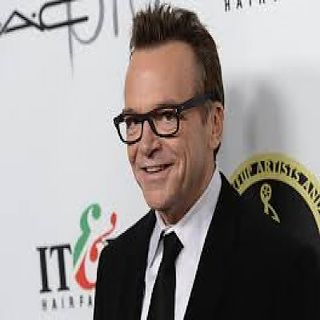 Tom Arnold's Love In Life Is A Day Off