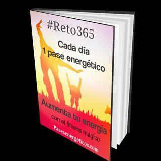 Reto365: muévete y aumenta tu energía.