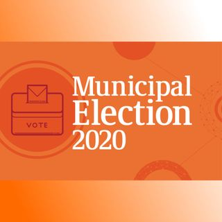 Francis Campbell of the Chronicle Herald and SaltWire Network - HRM Elections