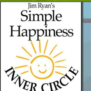 E26 Jim Ryan Simple Happiness