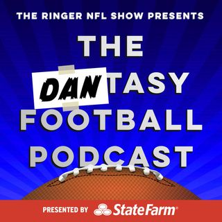 Hating That We're Into the Titans and Loving That We're Out on the Giants | The Dantasy Football Podcast