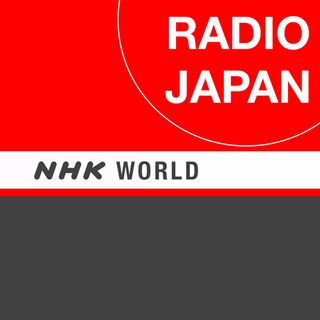 NHK World Radio Japan in French for Africa