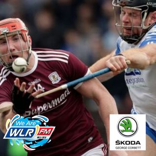Allianz Hurling League- Waterford V Galway February 23rd 2020