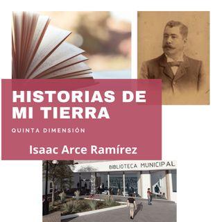 Episodio 15 - Isaac Arce Ramírez