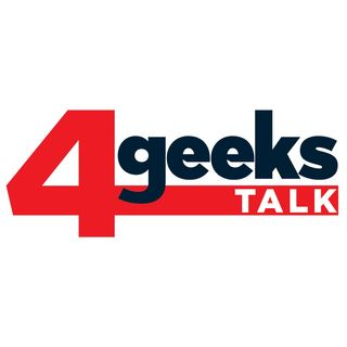 4 Geeks Talk S01E05 - Lo mejor marzo y abril de 2016: especial sobre Batman Vs Superman