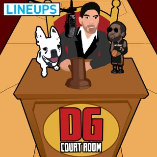 DG Courtroom: Episode 176: We Are Back!!!
