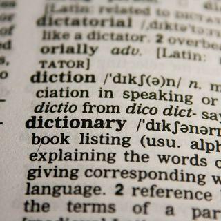 Prima rassegna dei termini stranieri comuni: ecco come pronunciarli