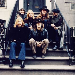 Statesboro Blues degli Allman Brothers Band