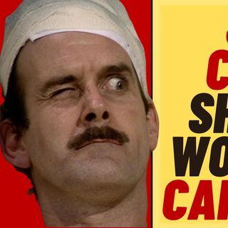 JOHN CLEESE Tackles Cancel Culture In New Show