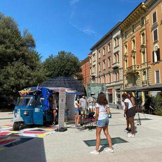 #OltrApe2021 Modena