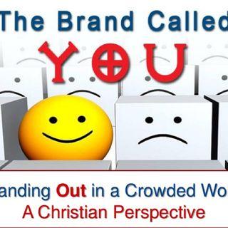 This Branding & Marketing  of The Organized Church
