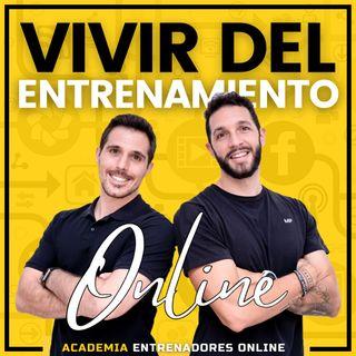 Vivir del Entrenamiento Online