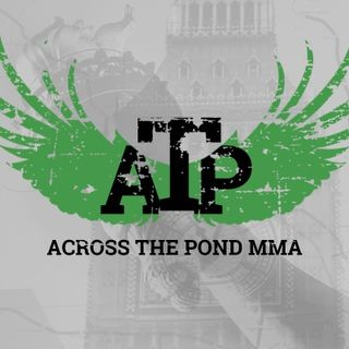 Across the Pond MMA: Episode 64