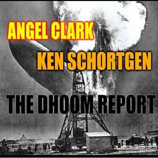 Angel Clark Show W/ Ken Schortgen