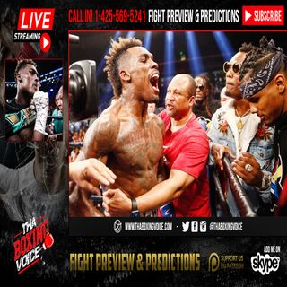 🔴Charlo Trainer: Ronnie Shields On Monroe Jr Adverse Finding & Korobov Step Up