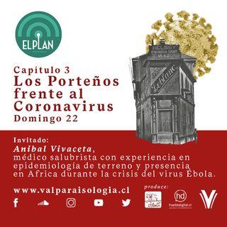 Cap 3 - Los Porteños Frente al Coronavirus