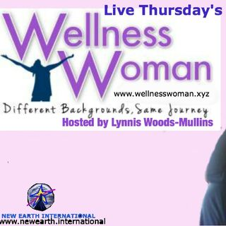 Wellness Woman: CONNECTING With Your Passion