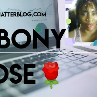 Episode 49 Law Of Attraction Enjoy What Ya Have!- Ebony Rose
