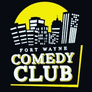Chapter 2 Fort Wayne Comedy Club Alex Ortiz & Lucky Luciano