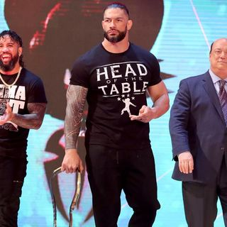 WWE Week in Review: Roman Reigns Games the System, Chamber Matches Set & Cesaro Set for Monster Push?