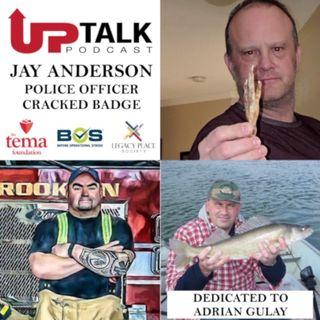 UpTalk Podcast S4E9: Jay Anderson