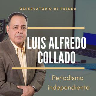 Luis Alfredo Collado